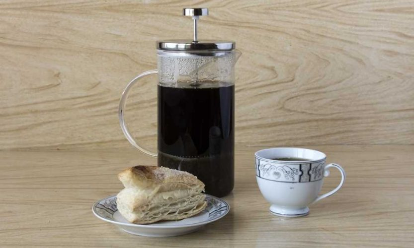 How Many Tablespoons of Coffee for French Press