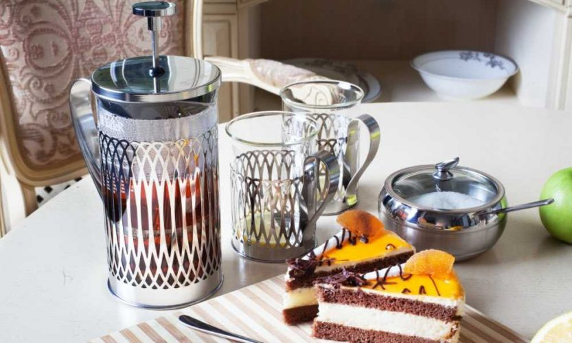 How to Use a French Press with Ground Coffee