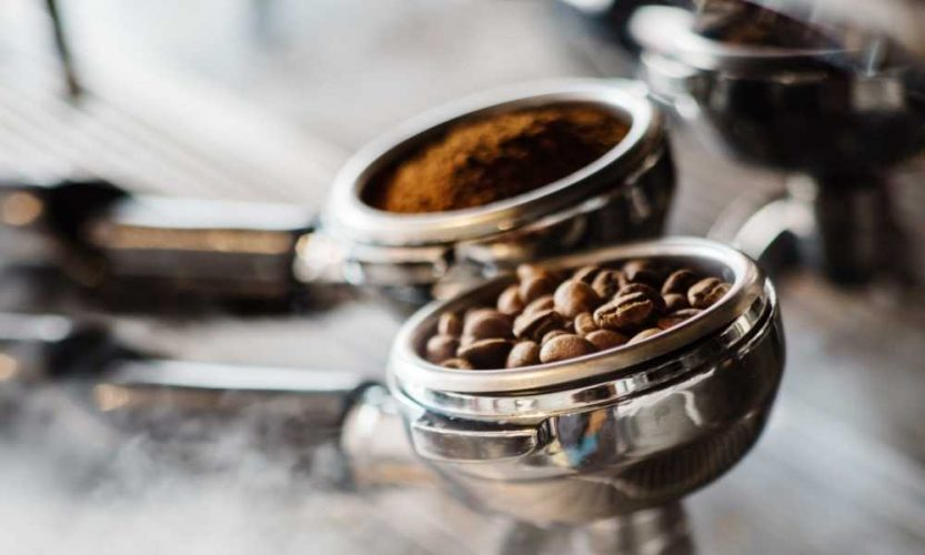 How to Use an Old-fashioned Coffee Percolator