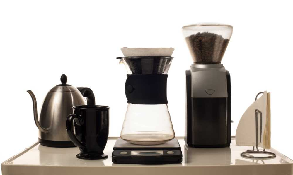 Best Single Serve Coffee Maker of 2018 Complete Reviews with Comparison