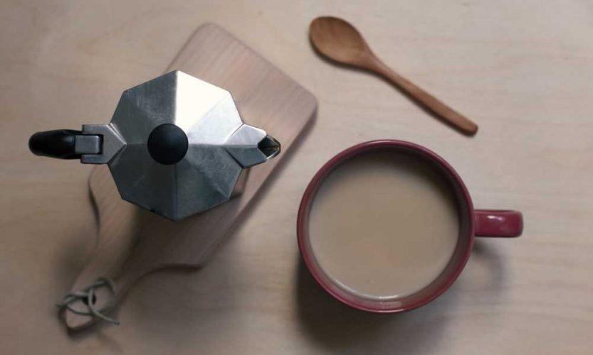 Farberware 2-4-Cup Percolator Review