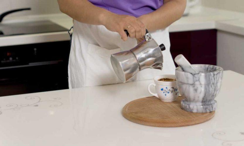 Farberware Yosemite 8-cup Coffee Percolator Review