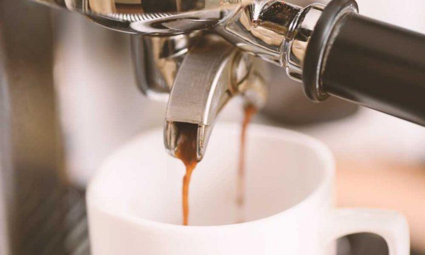 Mr. Coffee Cafe Barista Espresso and Cappuccino Maker Review