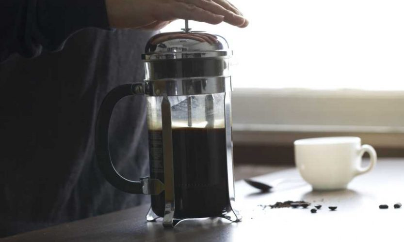 Secura Stainless Steel French Press Review
