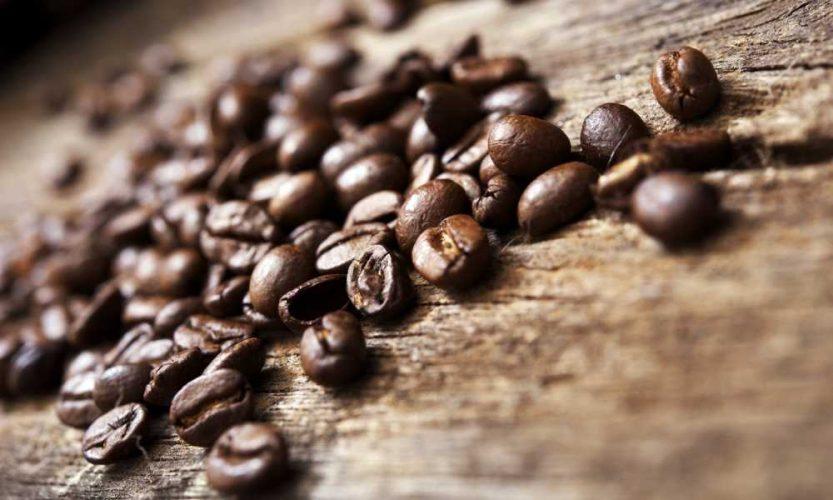Tiny Footprint Coffee Organic Cold Press Elixir Review