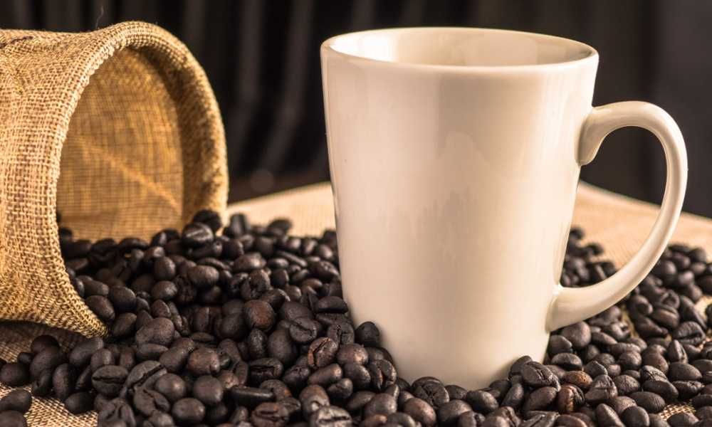 Why the Amount of Coffee Beans to Use Can Vary